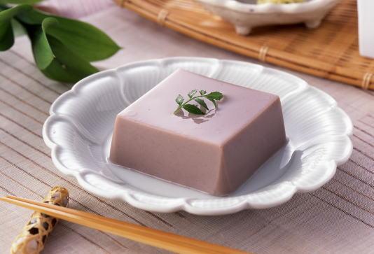 ぷるんぷるん♪まろやかでなめらかな舌触りのごま豆腐レシピのサムネイル画像