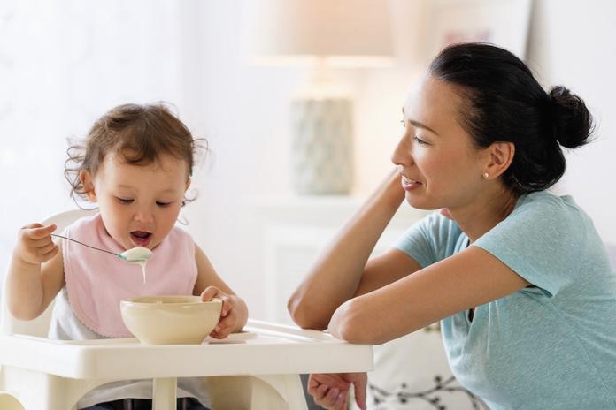 離乳食ではんぺんっていつから??どんな活用レシピがある?のサムネイル画像