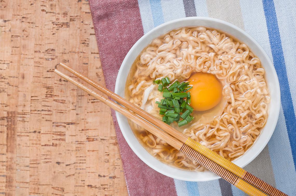 レシピ ラーメン スープ 業務スーパーのラーメンスープはめっちゃ使える優秀品・アレンジレシピ