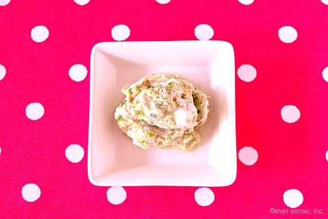 新米ママさん必見!カッテージチーズで赤ちゃんの口に合う離乳食作りのサムネイル画像