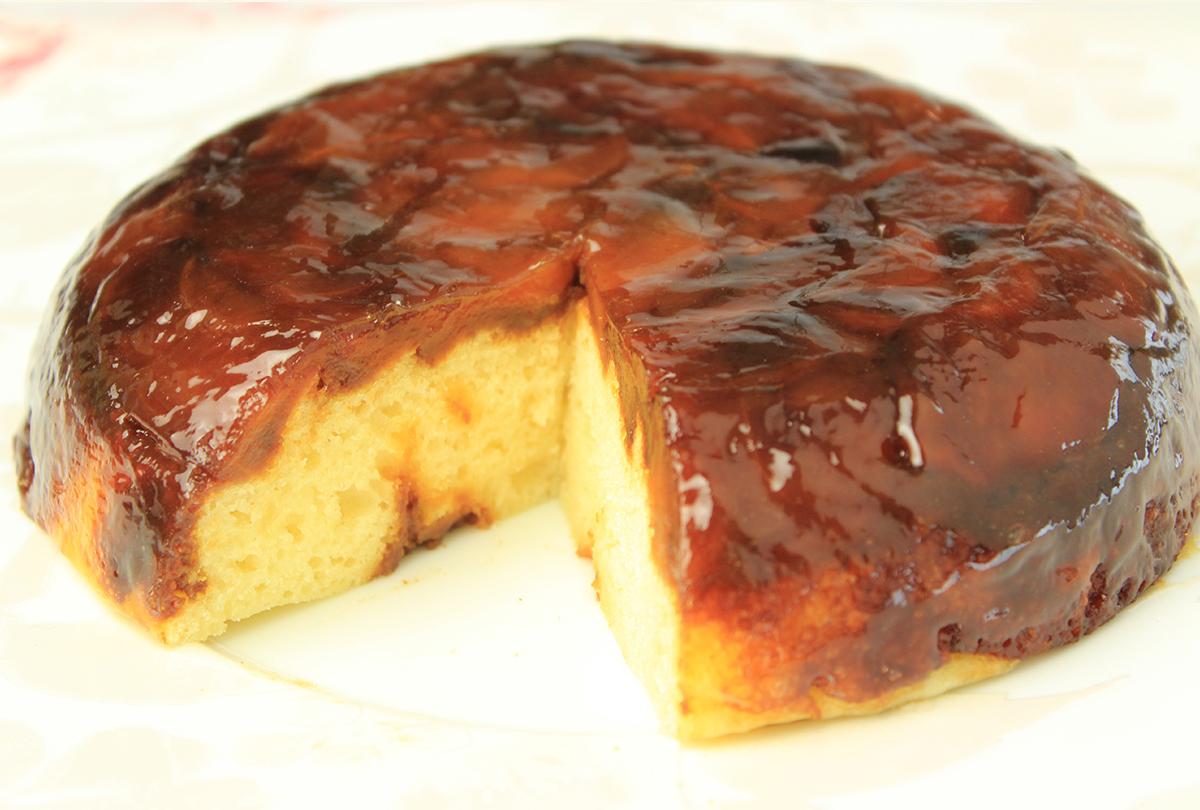 お洒落で可愛いりんごスイーツの人気レシピ♥ホットケーキミックスでのサムネイル画像