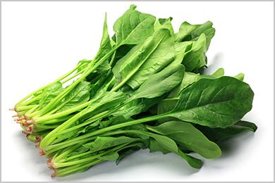 美味しく食べて栄養満点★ほうれん草を使ったサラダレシピ5選のサムネイル画像