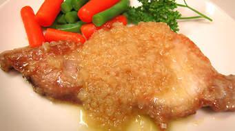 つけ合わせやソースでバリエーション豊富な豚肉ソテーのレシピ5選のサムネイル画像