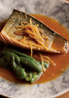 鯖の煮付け上手になりましょ!簡単人気!鯖の煮付けレシピ5選!のサムネイル画像