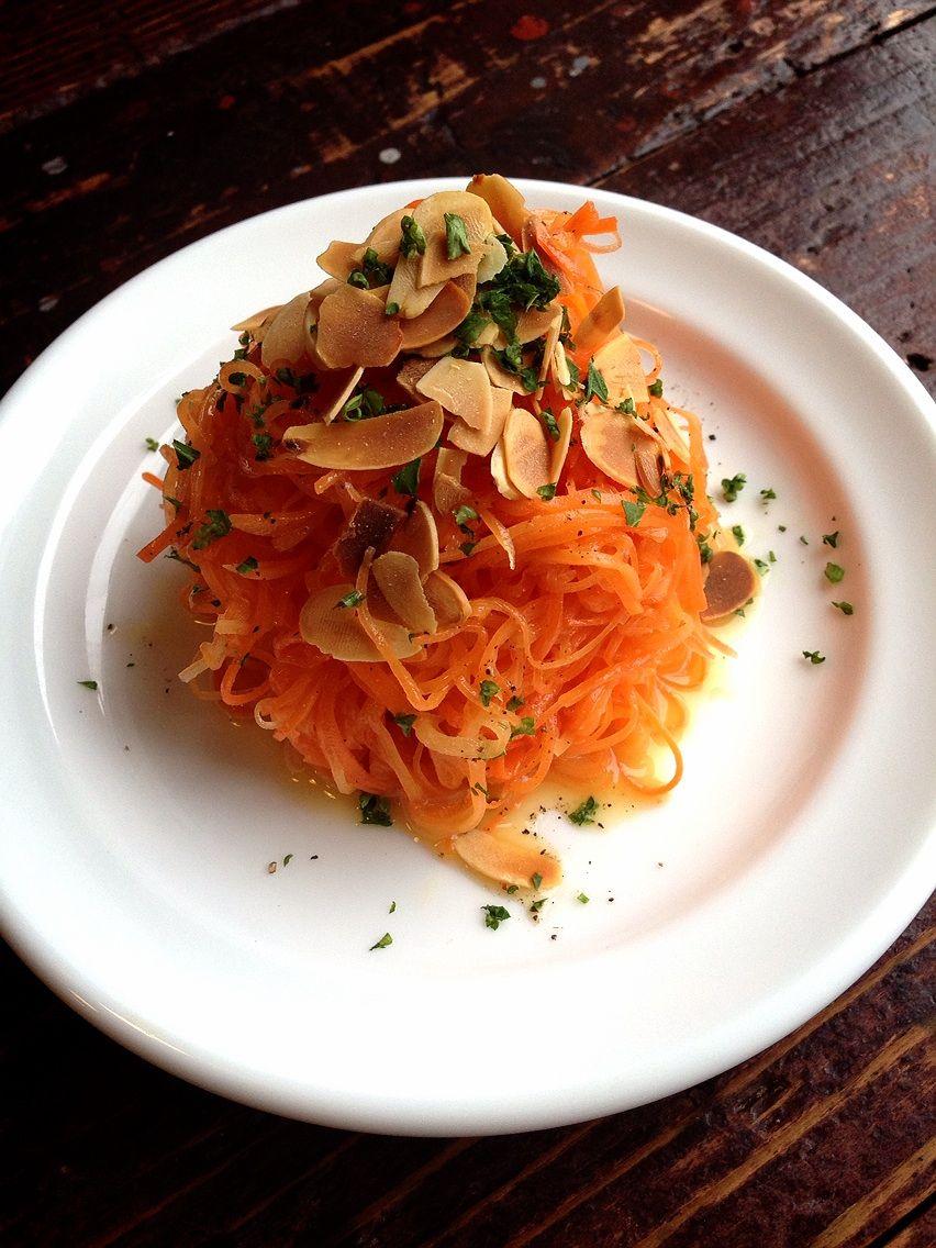 人気のにんじんのラペがますます使える♥お洒落綺麗なアレンジレシピのサムネイル画像