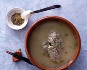 体に良い庶民の味方!いわしを使ったいわしのつみれ汁人気レシピ5選のサムネイル画像