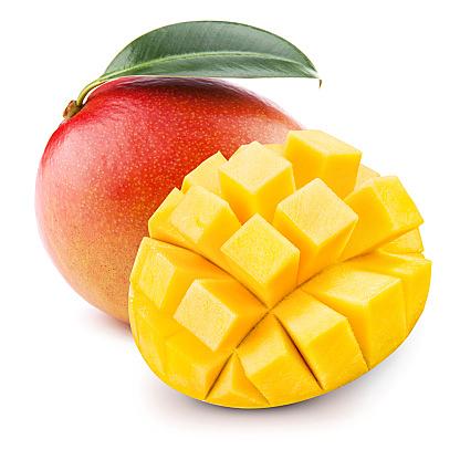 これからが食べごろ!マンゴーを使ったとっておきレシピ特集♪のサムネイル画像
