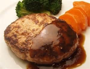 ハンバーグ、色んなソースで色んな味付け美味しく食べられるソース集のサムネイル画像