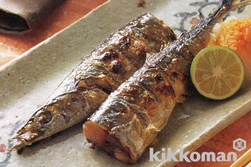 秋の味覚!秋刀魚の美味しい季節に☆秋刀魚の塩焼き人気レシピ5選のサムネイル画像