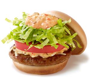 ハンバーガーショップ顔負け!絶品ハンバーガーソースの作り方5選のサムネイル画像