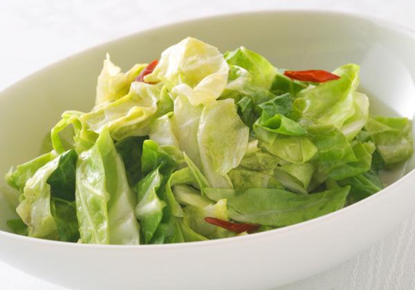 お弁当にも!超簡単に作れる、キャベツを使った簡単レシピ5選!のサムネイル画像