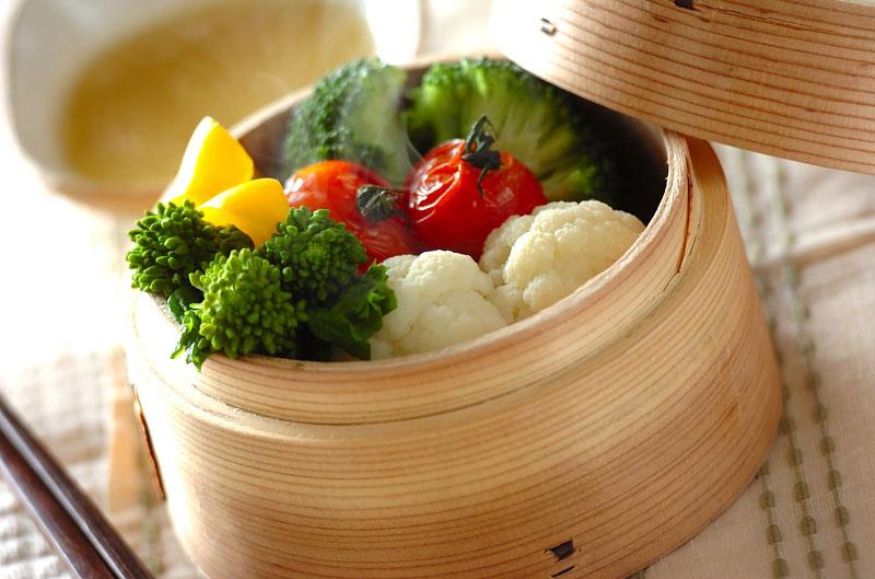 せいろor蒸し器de美味しくCooking♪蒸し料理アラカルト♡レシピ10選のサムネイル画像