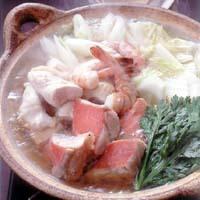 冬の定番メニューといえば寄せ鍋!寄せ鍋の人気の具材をご紹介のサムネイル画像