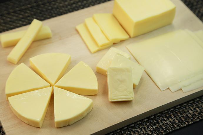 チーズの醍醐味を堪能しましょう! チーズの醍醐味極めレシピのサムネイル画像