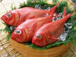金目鯛♡お刺身だけじゃない!和・洋・中〜金目鯛アラカルトレシピ♪のサムネイル画像