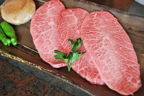 ☆稀少部位の牛みすじ☆ガッツリ!みすじ肉を味わぉ〜Cooking〜のサムネイル画像