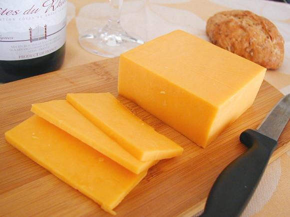 チェダーチーズの虜♥ブレックファストにいかが?人気レシピのサムネイル画像