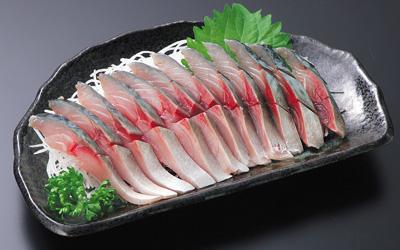 鯖のお刺身があまったら・・・鯖のお刺身のアレンジレシピまとめのサムネイル画像