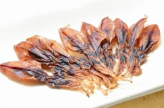 自宅でもおつまみが出来た!ホタルイカの素干しの作り方レシピのサムネイル画像