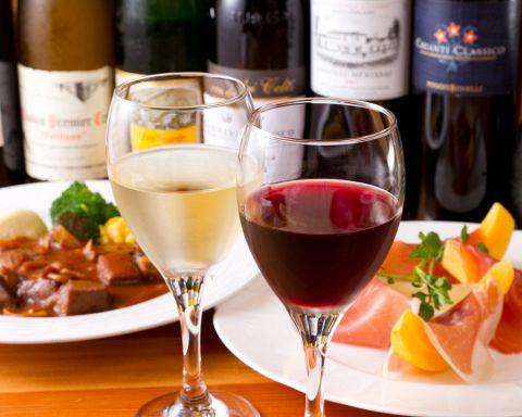 ドイツ料理deワインを美味しく♪ドイツの伝統的な家庭料理の味を♪のサムネイル画像