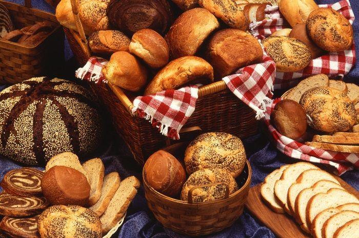 パンは気軽に摂れる炭水化物。健康的に美味しくパンを食べよう!のサムネイル画像