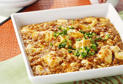 自宅で本格中華!おうちで絶品麻婆豆腐!おすすめ麻婆豆腐レシピ集のサムネイル画像