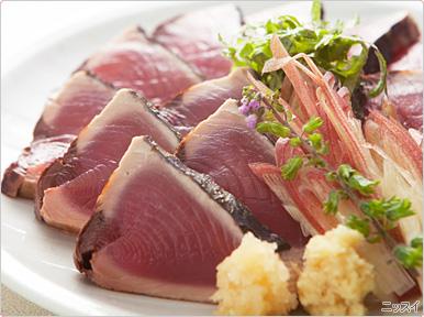 かつおの旬はいつ?旬のかつおを美味しく食べるレシピも紹介します!のサムネイル画像