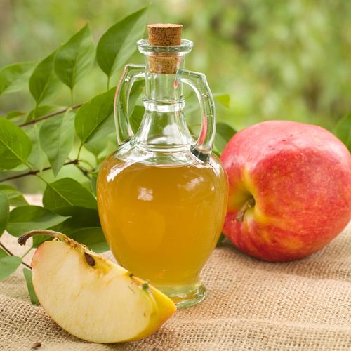 美容と健康に効果アリ!リンゴ酢を使ったヘルシーレシピ3選のサムネイル画像