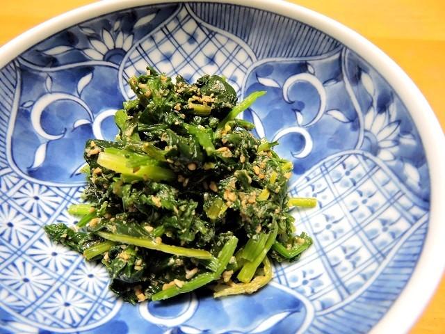 え、カルシウムが摂れない!?ほうれん草の栄養正しく摂れてますか?のサムネイル画像