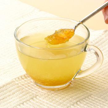 韓国ではポピュラーなゆず茶★作り方・レシピと種の有効活用方法のサムネイル画像