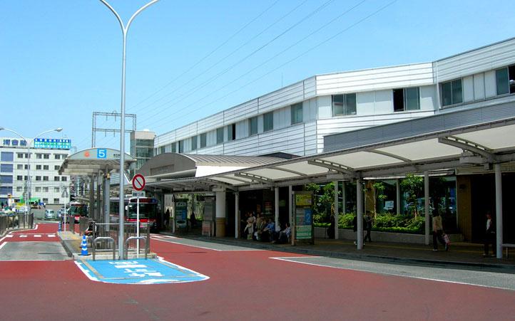 横浜市あざみ野で日常を忘れたランチタイムを過ごしませんか?のサムネイル画像