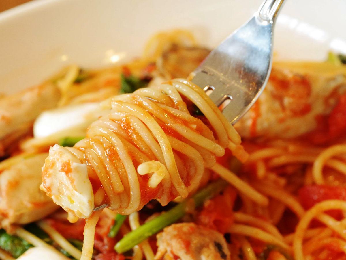 お弁当のマンネリ解消に☆簡単パスタのお弁当レシピおすすめ5選のサムネイル画像