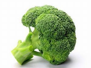 離乳食初期からOK!「ブロッコリー」の栄養満点離乳食レシピのサムネイル画像