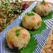 炊飯器で簡単!手軽に作れる!美味しいおこわの人気レシピ5選のサムネイル画像