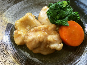 美人になれちゃう!春菊を使った栄養満点レシピをご紹介します。のサムネイル画像