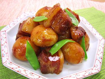 いつもと違う豚肉とじゃがいもの食べ方☆アイディア豚じゃがレシピ集のサムネイル画像