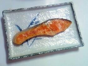 洗い物が少ない鮭の塩焼きレシピからアレンジレシピまでをご紹介のサムネイル画像