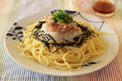 手軽に作れるのが魅力☆ツナ缶で作るパスタの絶品レシピ7選!のサムネイル画像