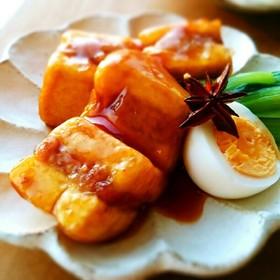 ボリューム満点!!厚揚げとひき肉を使った料理レシピ☆4選☆のサムネイル画像