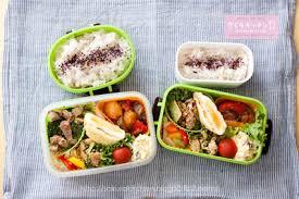 今日のお弁当の中身は?毎日楽しみが止まらない豚肉お弁当レシピのサムネイル画像