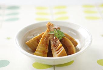 春が旬のたけのこは土佐煮にしよう!おいしいたけのこの土佐煮レシピのサムネイル画像