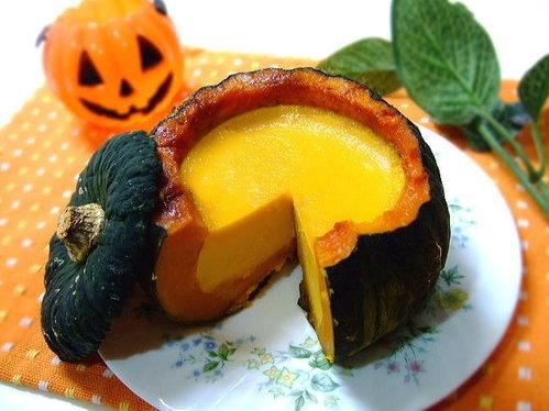 かぼちゃに目がない人必見♪かぼちゃを使った絶品スイーツ9選のサムネイル画像