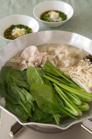 豚肉とほうれん草のとっておきレシピ!今日のおかずはこれで決まり!のサムネイル画像