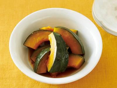 煮物の定番かぼちゃの煮付け!いつもの味とひと違うレシピ5選のサムネイル画像
