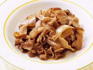 豚肉と玉ねぎは黄金コンビ!?簡単美味しいお手軽レシピ!!のサムネイル画像