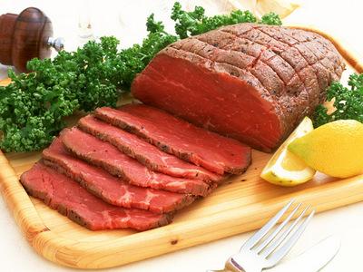 超便利家電♥炊飯器で簡単♪人気メインレシピ♥ローストビーフのサムネイル画像