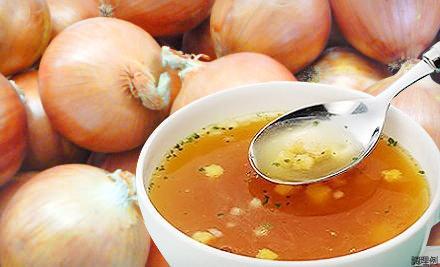 毎日でも飲みたい♪玉ねぎをたっぷり使ったおすすめ栄養スープのサムネイル画像