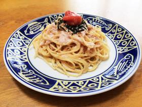 クリーミーな美味しさ!ホワイトソースがベースのパスタレシピ5選のサムネイル画像