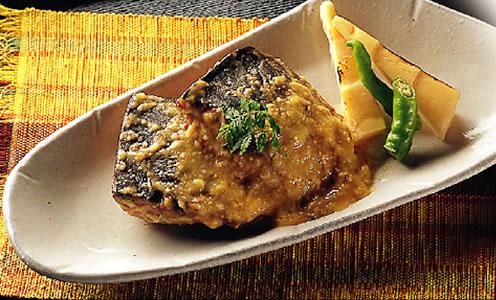 絶対にマスターしたい!定番の魚料理!鯖の煮付けの美味しい作り方☆のサムネイル画像