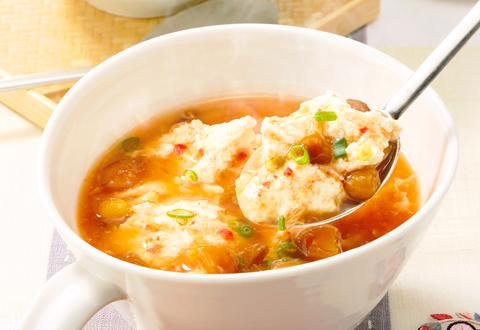 発酵食品でおいしく綺麗に!豆腐とキムチのおいしいレシピをご紹介!のサムネイル画像